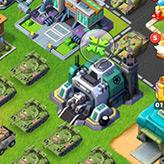 Скриншот игры Wartime
