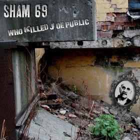 Who Killed Joe Public