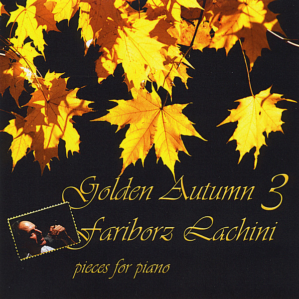 Golden Autumn 3